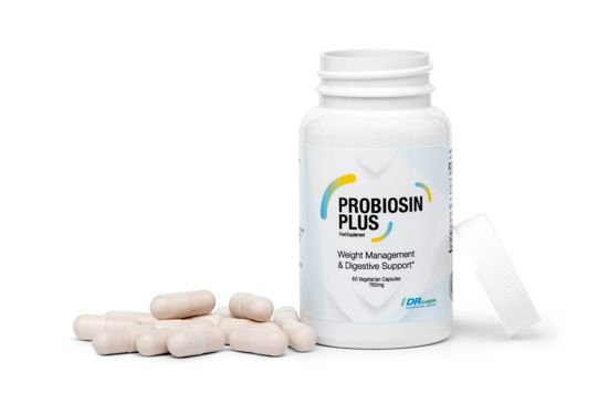probiox plus ingredienti